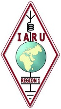 IARU_Reg1_logo