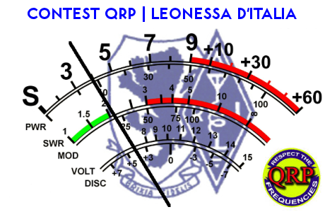 contest qrp