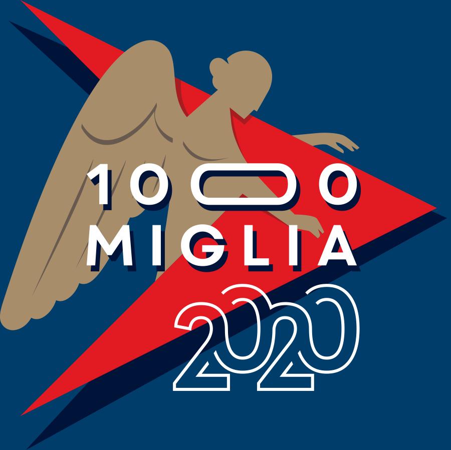 Diploma 1000 Miglia Storica 2020